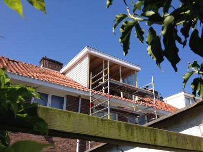 Dakkapel Klassiek Delft