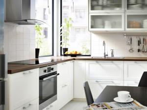 Nieuw keukensysteem IKEA