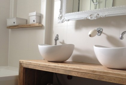 Badkamer Spijkenisse